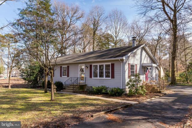 33996 Indian Queen Lane, DAGSBORO, DE 19939 (#DESU131986) :: The Rhonda Frick Team