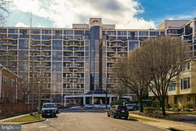 1530 Key Boulevard #506, ARLINGTON, VA 22209 (#VAAR138990) :: City Smart Living