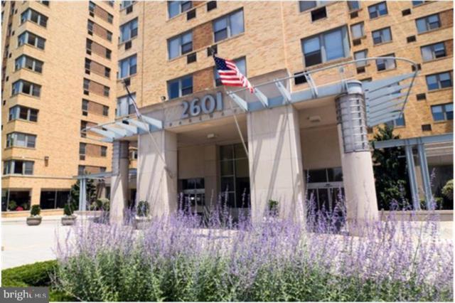 2601 Pennsylvania Avenue #448, PHILADELPHIA, PA 19130 (#PAPH717020) :: Erik Hoferer & Associates