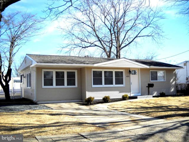 625 Oxford Drive, MAPLE SHADE, NJ 08052 (#NJBL322824) :: Remax Preferred | Scott Kompa Group