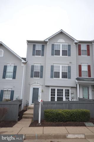 9319 Witch Hazel Way, MANASSAS, VA 20110 (#VAMN134220) :: Colgan Real Estate
