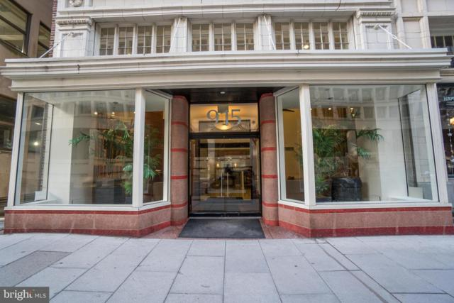 915 E Street NW #1101, WASHINGTON, DC 20004 (#DCDC398934) :: Erik Hoferer & Associates