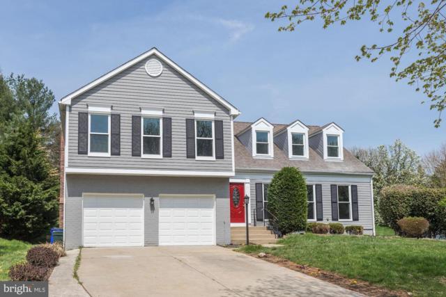 10215 Fairway Drive, ELLICOTT CITY, MD 21042 (#MDHW249560) :: Colgan Real Estate