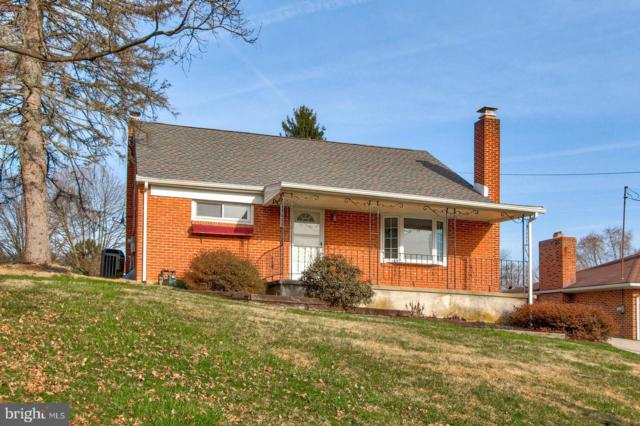 1921 Pineview Drive, YORK, PA 17408 (#PAYK110108) :: Benchmark Real Estate Team of KW Keystone Realty