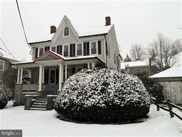 16 Hanover Street, GLEN ROCK, PA 17327 (#PAYK110110) :: Flinchbaugh & Associates