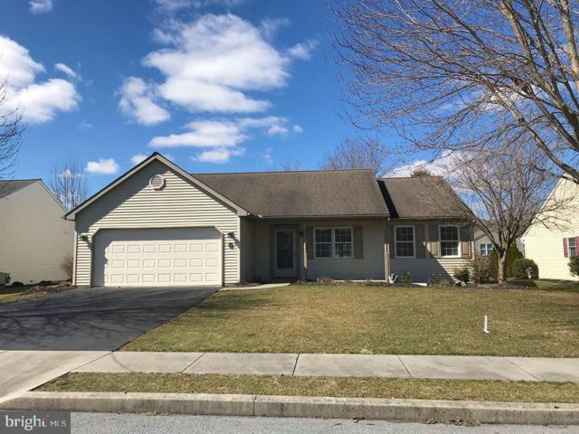 13 Bower Drive, MYERSTOWN, PA 17067 (#PALN104458) :: The Heather Neidlinger Team With Berkshire Hathaway HomeServices Homesale Realty