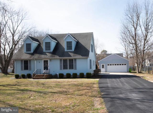 9 Dixon Court, STEVENSVILLE, MD 21666 (#MDQA136756) :: Great Falls Great Homes