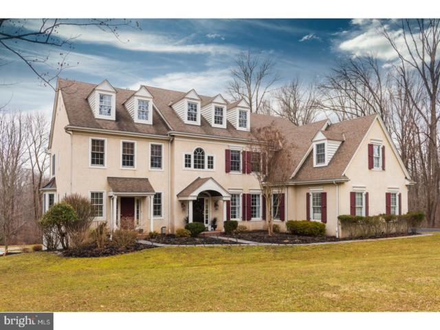136 Timber Lake Drive, MEDIA, PA 19063 (#PADE436830) :: Ramus Realty Group
