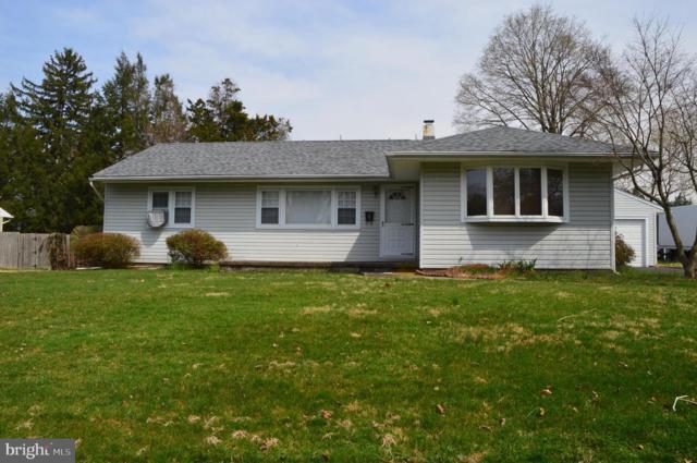 54 Fairway Drive, YARDLEY, PA 19067 (#PABU442640) :: Colgan Real Estate
