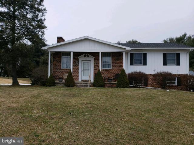 711 Baltimore Road, SHIPPENSBURG, PA 17257 (#PACB109188) :: Teampete Realty Services, Inc