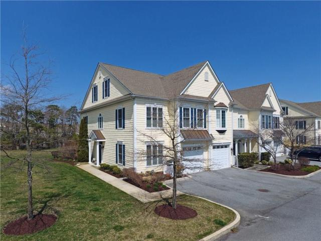 17 Richardson Way, REHOBOTH BEACH, DE 19971 (#DESU132142) :: Compass Resort Real Estate
