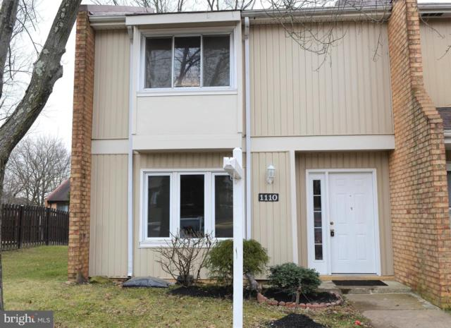 1110 Shannon Place, HERNDON, VA 20170 (#VAFX992710) :: The Piano Home Group
