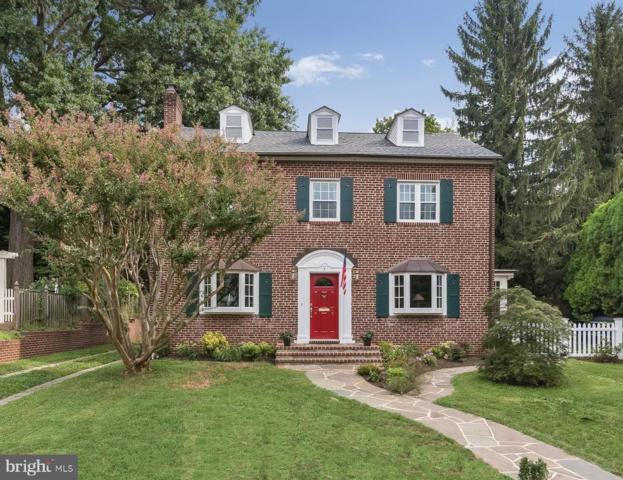 2 Steele Avenue, ANNAPOLIS, MD 21401 (#MDAA374218) :: Great Falls Great Homes