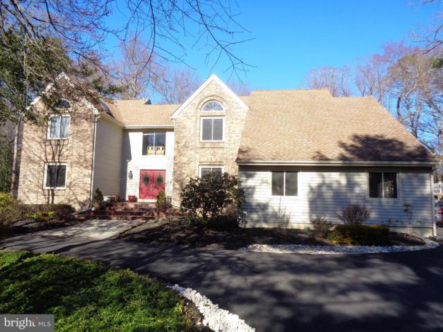 22 Holly Oak Drive, VOORHEES TWP, NJ 08043 (#NJCD345978) :: Colgan Real Estate