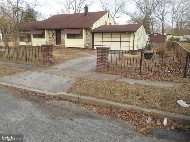 407 Ashbourne Avenue, LINDENWOLD, NJ 08021 (MLS #NJCD345980) :: The Dekanski Home Selling Team