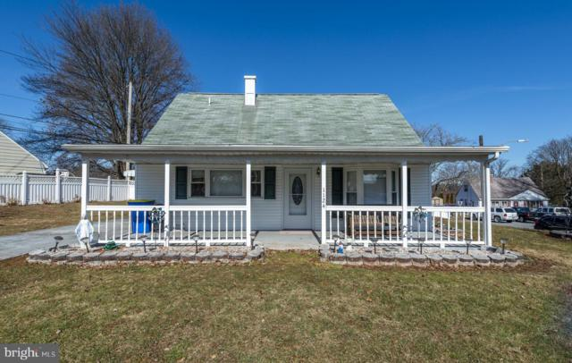1124 Cypress Street, MIDDLETOWN, PA 17057 (#PADA106532) :: Benchmark Real Estate Team of KW Keystone Realty