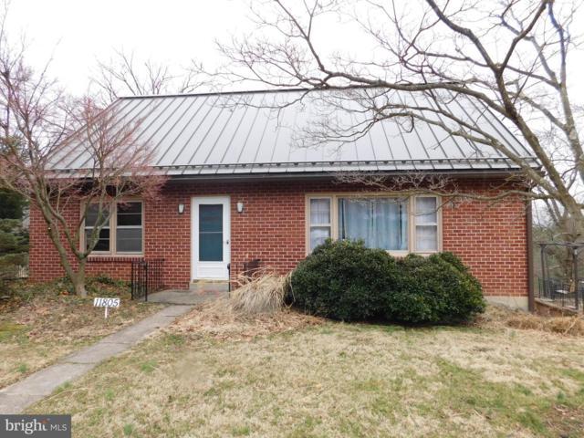 11805 Bayberry Avenue, CUMBERLAND, MD 21502 (#MDAL129970) :: Colgan Real Estate