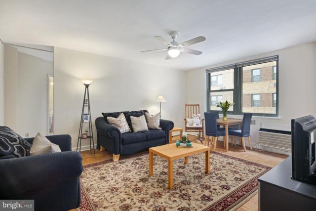 2601 Pennsylvania Avenue #404, PHILADELPHIA, PA 19130 (#PAPH717710) :: Erik Hoferer & Associates