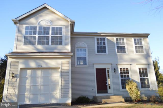 375 Deerpath Avenue SW, LEESBURG, VA 20175 (#VALO353206) :: Colgan Real Estate