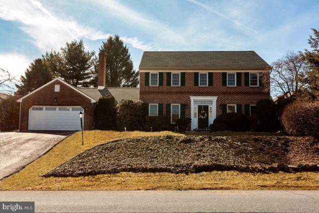 1058 Country Club Road, CAMP HILL, PA 17011 (#PACB109216) :: John Smith Real Estate Group