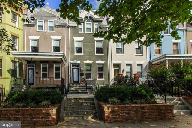 33 Bryant Street NW #2, WASHINGTON, DC 20001 (#DCDC399156) :: Crossman & Co. Real Estate