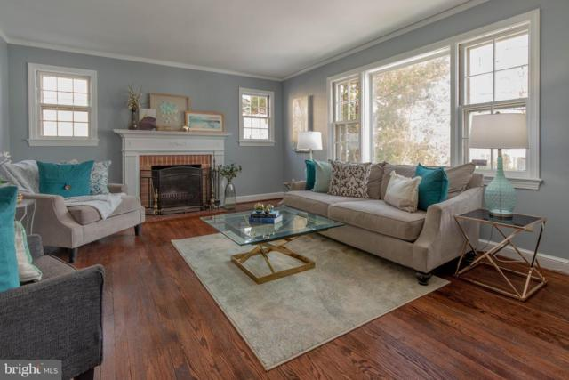 9206 Whitney Street, SILVER SPRING, MD 20901 (#MDMC619598) :: The Withrow Group at Long & Foster