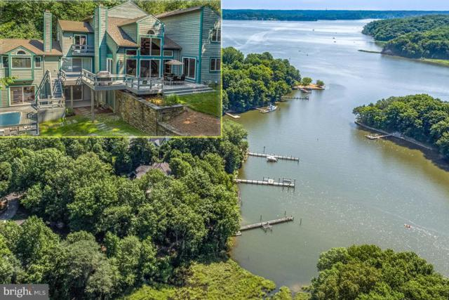 553 Osprey Point Road, CROWNSVILLE, MD 21032 (#MDAA374296) :: The Riffle Group of Keller Williams Select Realtors