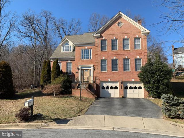 11411 Brook Run Drive, GERMANTOWN, MD 20876 (#MDMC619628) :: Dart Homes