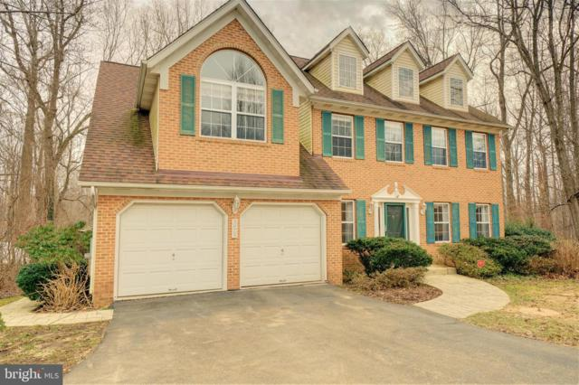 3075 Queensberry Drive, HUNTINGTOWN, MD 20639 (#MDCA164364) :: The Maryland Group of Long & Foster Real Estate