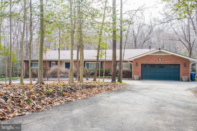 420 Chesapeake Drive, GREAT FALLS, VA 22066 (#VAFX993044) :: Great Falls Great Homes
