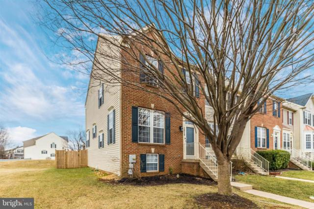 1816 Spruce Peak Way, FREDERICK, MD 21702 (#MDFR232738) :: The Maryland Group of Long & Foster