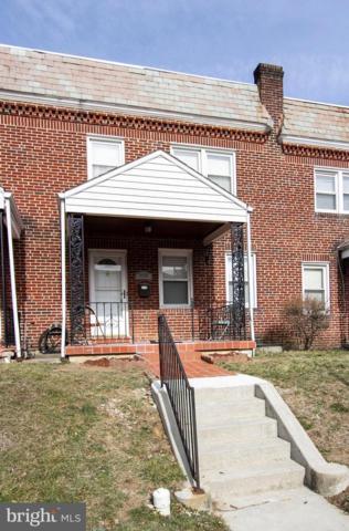 3918 Bareva Road, BALTIMORE, MD 21215 (#MDBA436464) :: Colgan Real Estate