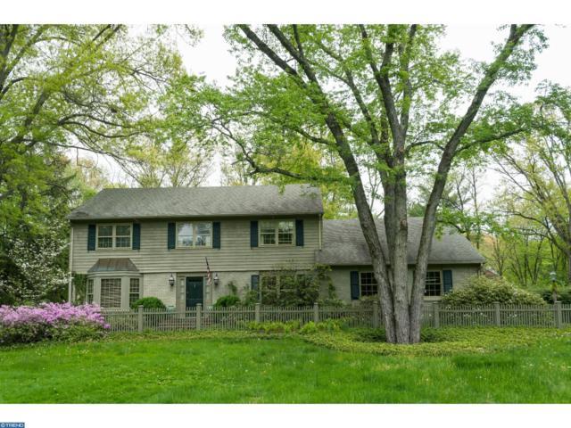 30 Honeybrook Drive, PRINCETON, NJ 08540 (#NJME265120) :: Remax Preferred | Scott Kompa Group