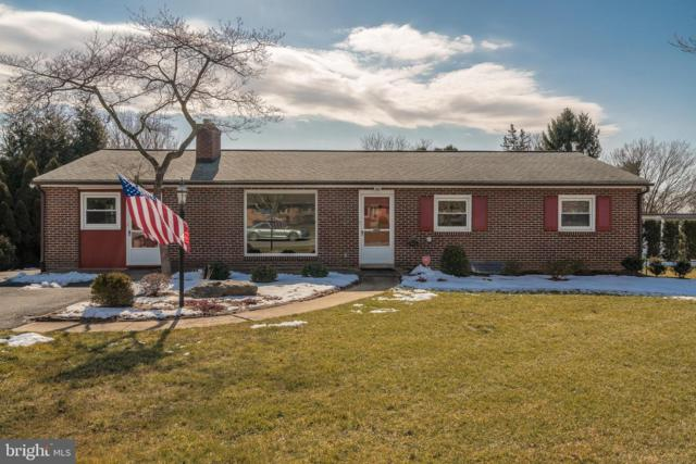 2241 Blossom Valley Road, LANCASTER, PA 17601 (#PALA122690) :: Benchmark Real Estate Team of KW Keystone Realty