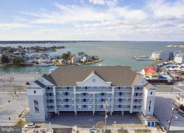 2101 Philadelphia Avenue #405, OCEAN CITY, MD 21842 (#MDWO103568) :: Atlantic Shores Realty