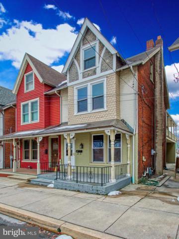 110 S 6TH Street, COLUMBIA, PA 17512 (#PALA122694) :: Benchmark Real Estate Team of KW Keystone Realty
