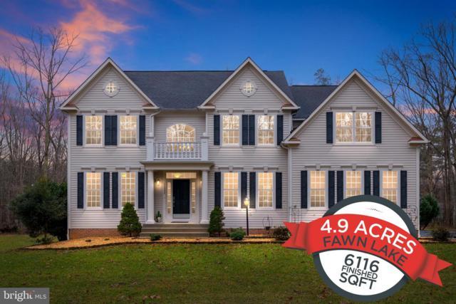 11300 Honor Bridge Farm Court, SPOTSYLVANIA, VA 22551 (#VASP203200) :: Colgan Real Estate