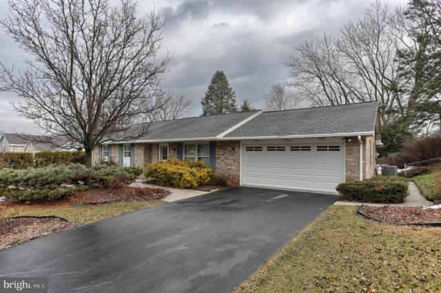 1769 Church Road, HUMMELSTOWN, PA 17036 (#PADA106580) :: John Smith Real Estate Group
