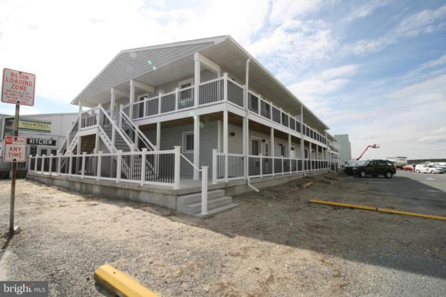 100 Vandyke Avenue #107, DEWEY BEACH, DE 19971 (#DESU132296) :: Brandon Brittingham's Team