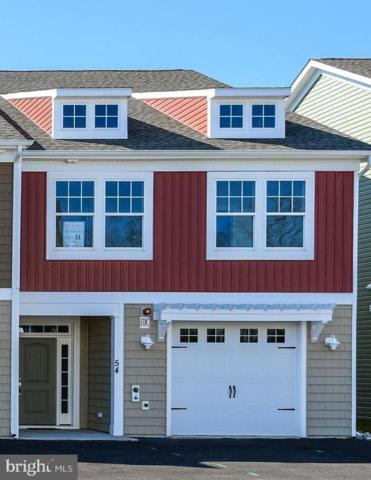 9801 Mooring View Lane #54, OCEAN CITY, MD 21842 (#MDWO103588) :: The Windrow Group