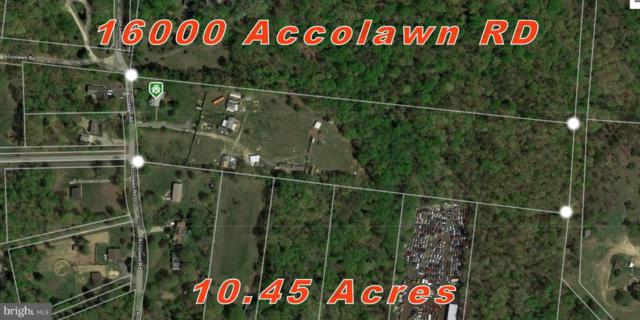 16000 Accolawn Road, ACCOKEEK, MD 20607 (#MDPG500428) :: Eng Garcia Grant & Co.