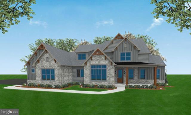 116 Willow Creek Lane, HUMMELSTOWN, PA 17036 (#PADA106604) :: Benchmark Real Estate Team of KW Keystone Realty