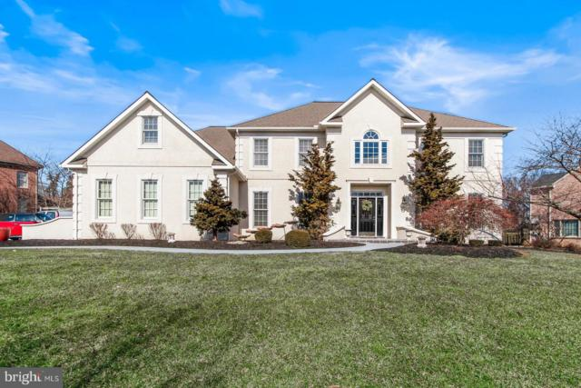 825 Rosewood Lane, YORK, PA 17403 (#PAYK110284) :: The Jim Powers Team