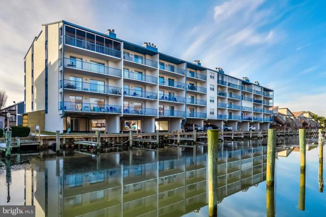 106A 120TH Street #105, OCEAN CITY, MD 21842 (#MDWO103598) :: Compass Resort Real Estate