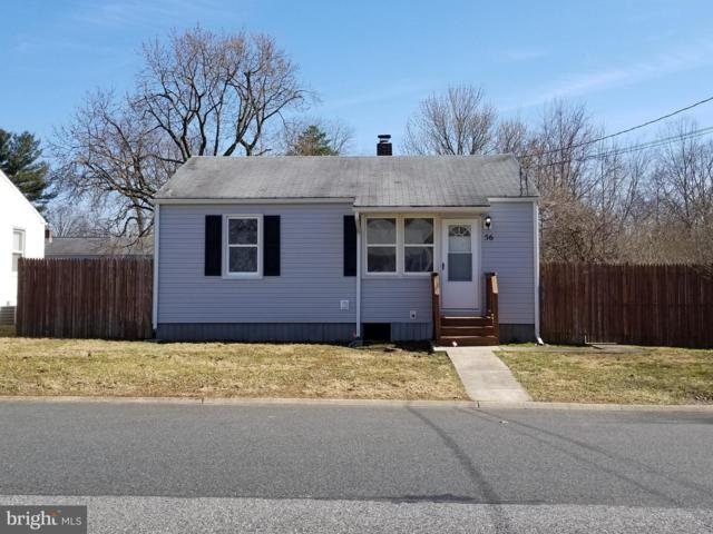 56 Swan Street, ABERDEEN, MD 21001 (#MDHR221618) :: Remax Preferred | Scott Kompa Group