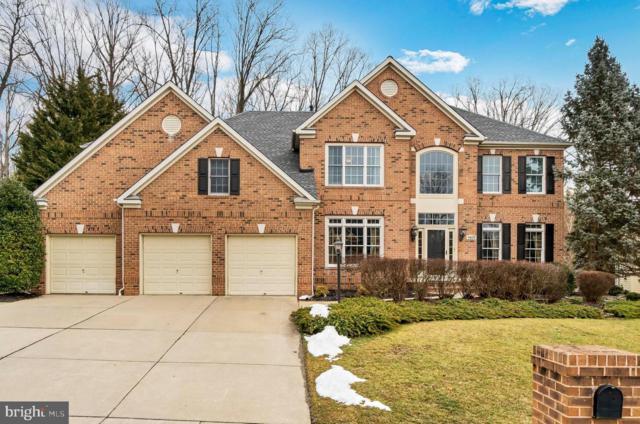 1407 Eagle Ridge Run, BEL AIR, MD 21014 (#MDHR221620) :: Colgan Real Estate