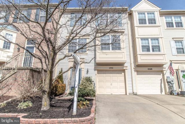 2550 Stow Court, CROFTON, MD 21114 (#MDAA374530) :: AJ Team Realty