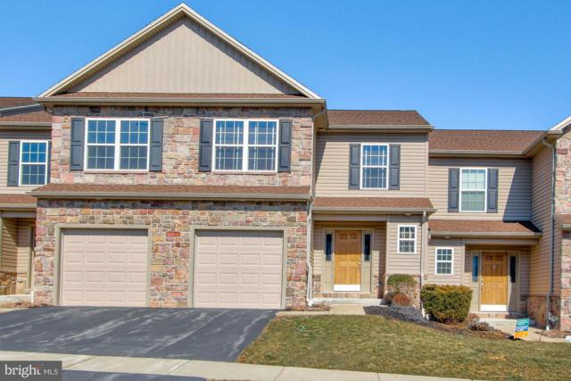 1773 Haralson Drive, MECHANICSBURG, PA 17055 (#PACB109276) :: The Heather Neidlinger Team With Berkshire Hathaway HomeServices Homesale Realty