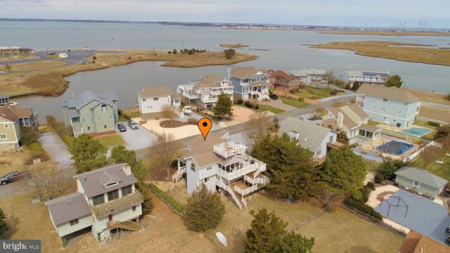 39029 Bayfront Drive, OCEAN VIEW, DE 19970 (#DESU132348) :: RE/MAX Coast and Country