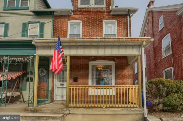 123 N Franklin Street, FLEETWOOD, PA 19522 (#PABK325126) :: Colgan Real Estate